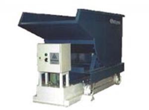 Dewatering unit (VXDW)